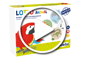 Lotto Animal