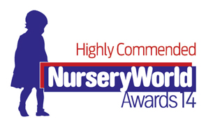 Nursery World Award